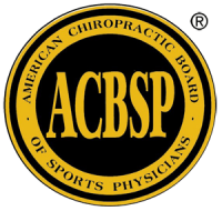 American Chiropractic Board of Sports Physicians